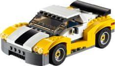 LEGO® CREATOR: Brzi auto 31046