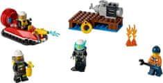 LEGO® City 60106 Strażacy Zestaw Startowy