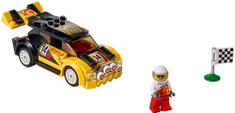 LEGO® City 60113 Samochód Wyścigowy