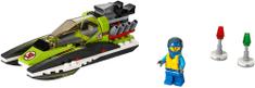 LEGO® City trkaći čamac 60114
