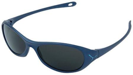 Cébé sončna očala Gecko, metallic night blue, otroška