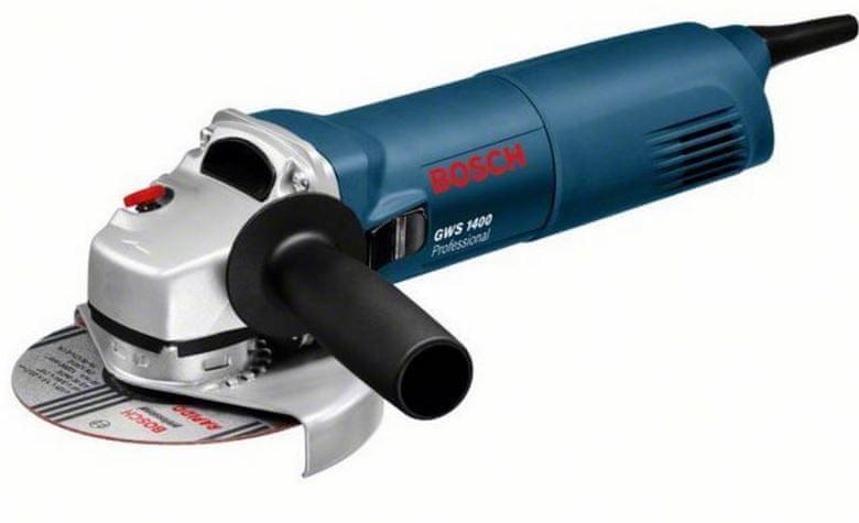 BOSCH Professional GWS 1400 (601824800)