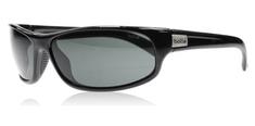 Bollé sončna očala Anaconda, shiny black TNS