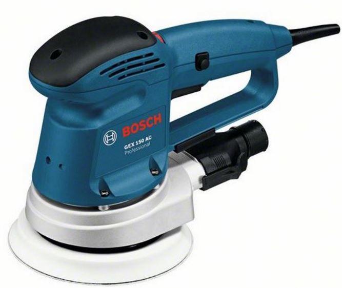 BOSCH Professional Bosch GEX 150 AC