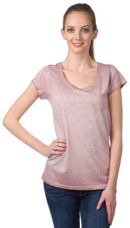 Mustang női póló S rózsaszín - Hasonló termékek  67c202299b