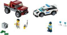 LEGO® City 60128 Policyjny pościg - II. jakość