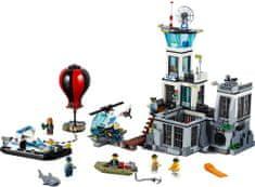 LEGO® City Police 60130 Otoški zapor