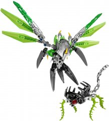 LEGO® Bionicle Uksar, biće džungle 71300