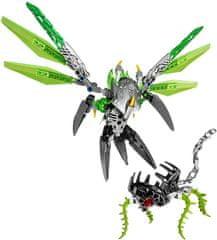 LEGO® Bionicle Uksar, biće džungle 71300