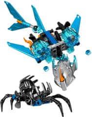LEGO® Bionicle 71302 Akida Wodna istota