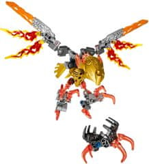 LEGO® Bionicle 71303 Ikir Ognista Istota