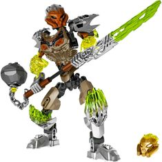 LEGO® Bionicle Pohatu, vladar kamena 71306