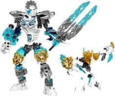 LEGO® Bionicle Kopaka i Melum, komplet vladara 71311