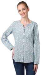 Brakeburn dámská košile s dlouhým rukávem