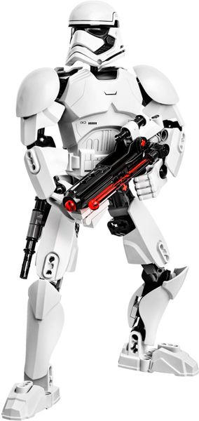 LEGO® Star Wars 75114 Stormtrooper