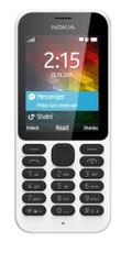 Nokia telefon 215 DS biały