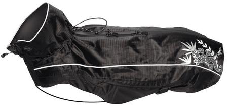 Rogz SKINZ obleček SnowSkin Silver Gecko vel. 62 cm