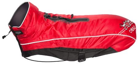Rogz SKINZ obleček SnowSkin Red Heart vel. 62 cm