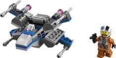 LEGO® Star Wars 75125 Stíhačka X-Wing Odporu