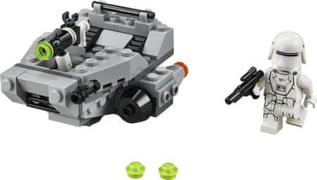LEGO Star Wars™ 75126 Első Rendi Hósikló