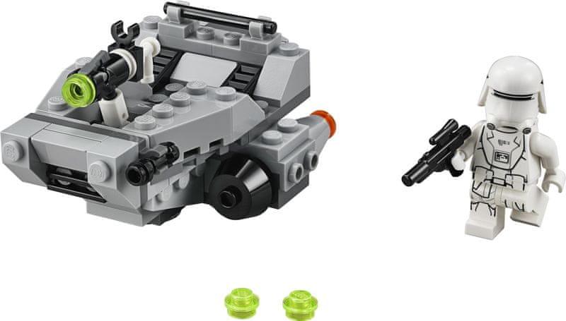 LEGO® Star Wars 75126 Snowspeeder Prvního řádu