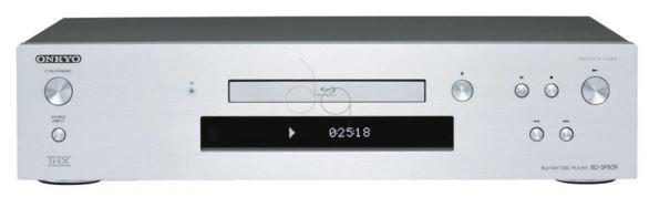 Onkyo BD-SP809 S