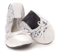 Scholl Pocket Ballerina
