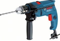 BOSCH Professional udarni vrtalnik GSB 1300 (06011A1020)