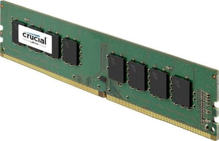 Crucial pomnilnik 16 GB DDR4 PC4-17000 2133MT/s CL15 DR x8 1.2V