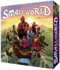 Rebel Small World (edycja polska)