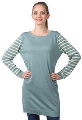 f98774fb0b33 Brakeburn dámské šaty s dlouhým rukávem