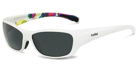 Bollé sončna očala Crown Junior, shiny white/bubbles