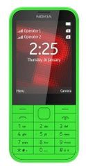 Nokia Nokia 225 Dual Sim Green