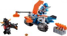 LEGO® Nexo Knights 70310 Pojazd Bojowy Knighton