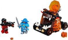 LEGO® Nexo Knights, katapult kaosa 70311