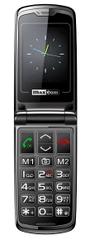 MaxCom MM822 black