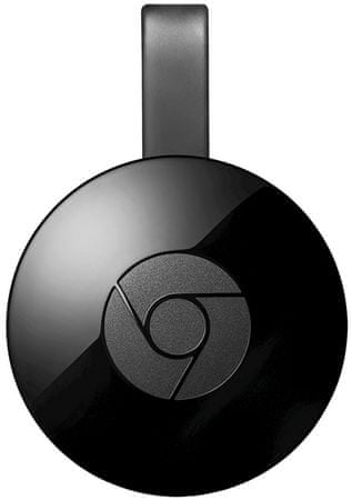 Google Chromecast 2 Multimédiás központ