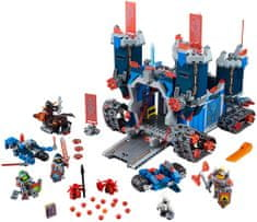 LEGO Nexo Knights 70317 A Fortrex