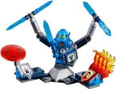 LEGO® Nexo Knights, Clay 70330
