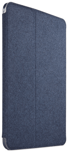 Case Logic SnapView pouzdro na iPad mini 4 CSIE2242DBL - modré