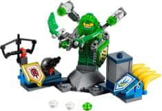 LEGO Nexo Knights 70332 ULTIMATE Aaron