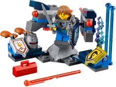 LEGO® Nexo Knights, Robin 70333