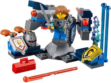 LEGO Nexo Knights 70333 Robin