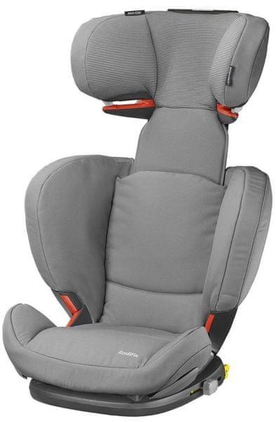 Maxi-Cosi Rodifix Air Protect 2017, Concrete grey