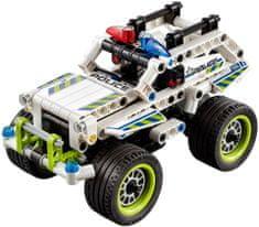 LEGO® Technic 42047 Policijski presretač