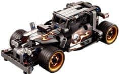 LEGO® Technic 42046 Trkač za bijeg