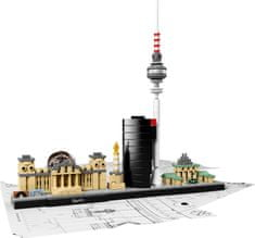 LEGO® Architecture 21027 Berlin