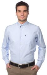 Barbour pánská bavlněná košile