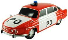 Tatra 603 - Požární Ochrana