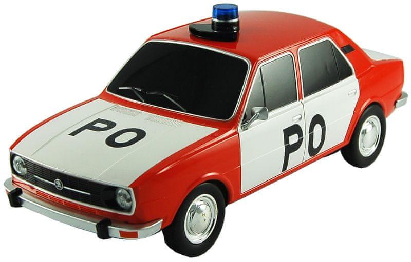 Škoda 120 L - Požární Ochrana
